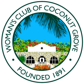 The Woman's Club of Coconut Grove